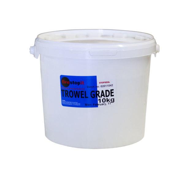 Stopseal Mastic - Trowel Grade 5kg Pail