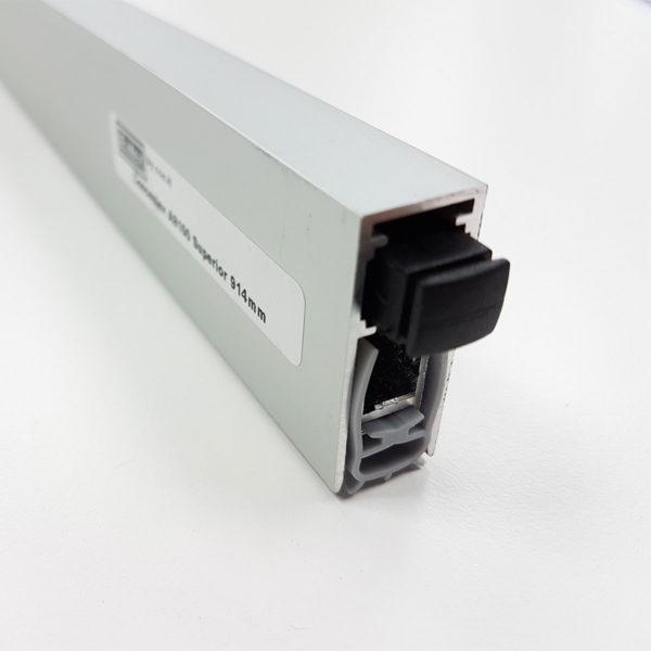 Acoustic Plus 51 - Rebated Drop Down Seal - 730mm