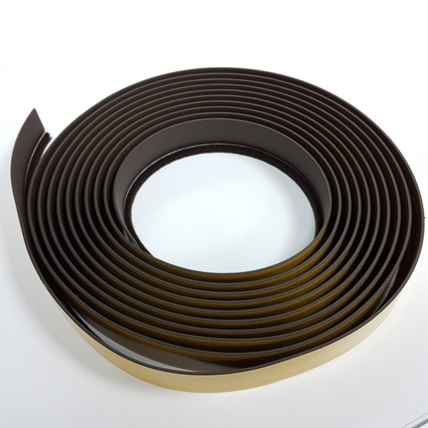 S/A Surface Mounted Intumescent 5.2m with Pile Brown