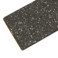 Intumescent Hinge Plate - self adhesive 100 x 30 x 0.5mm