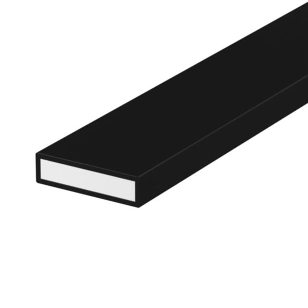 Lorient Fire Only seal 20x4mm BLACK