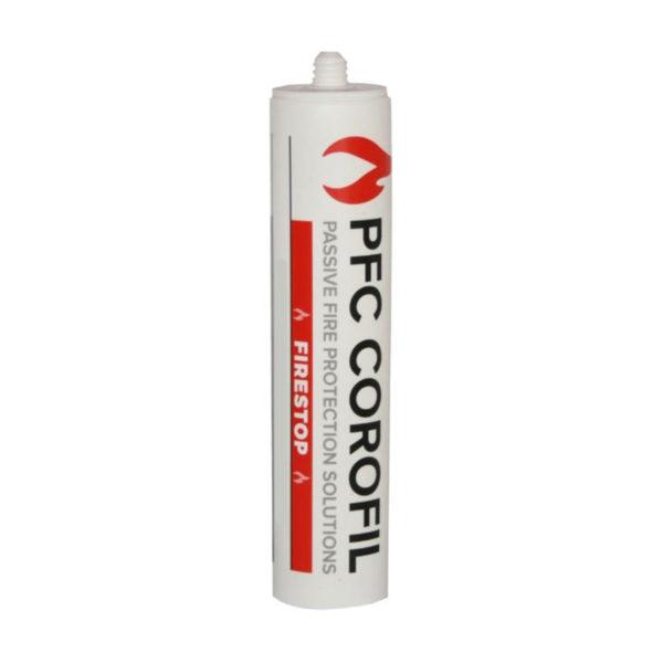 Intumescent Acrylic Sealant - Corofil Bulk Pack (25)